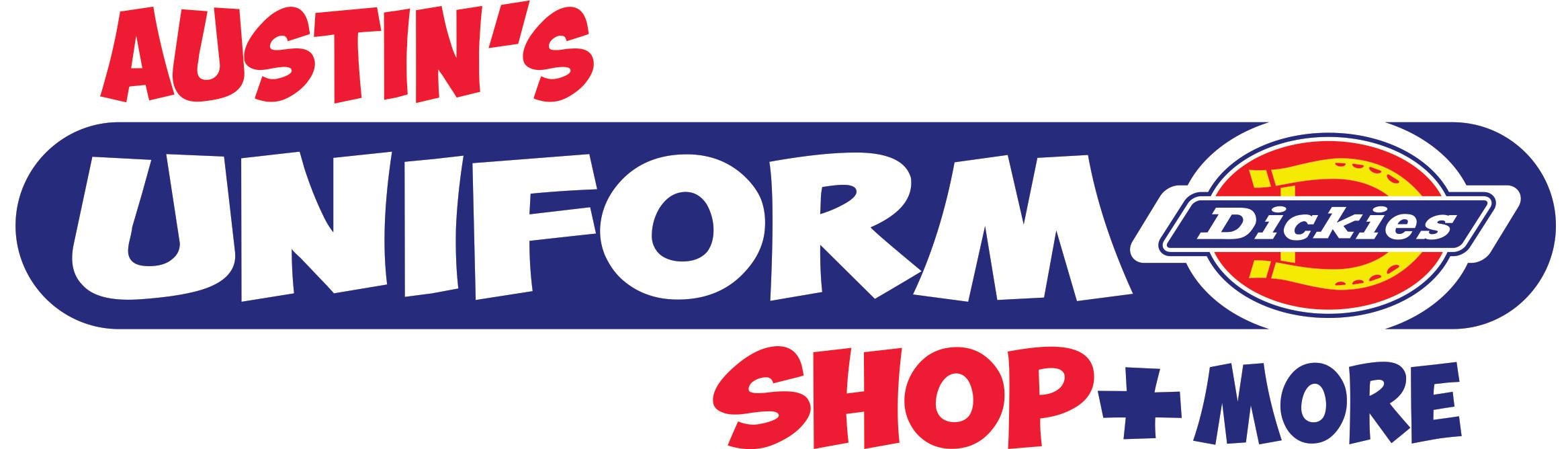 Austin's Uniform Shop +More