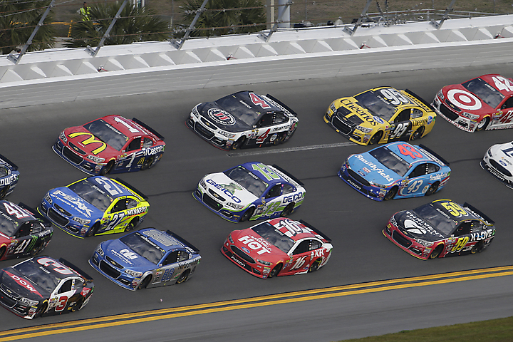 Sprint Unlimited 2016
