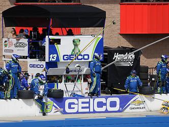AUTO CLUB RACE REPORT
