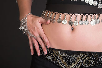Professional Belly Dancing