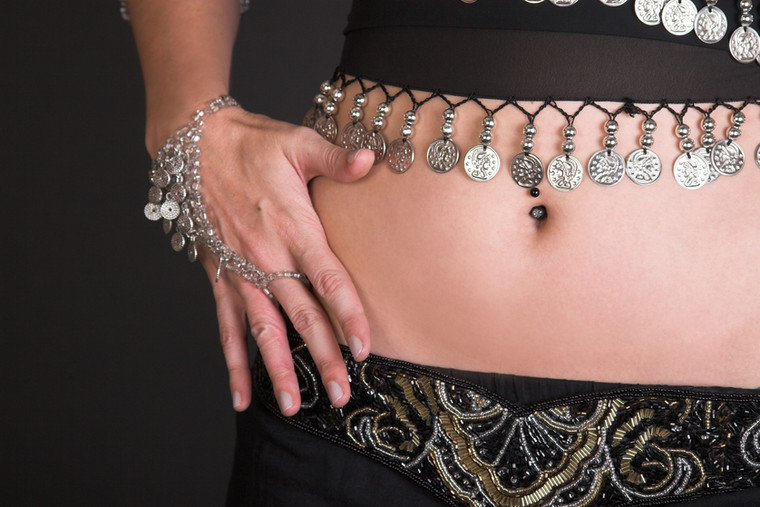 Instructores de Bali dance