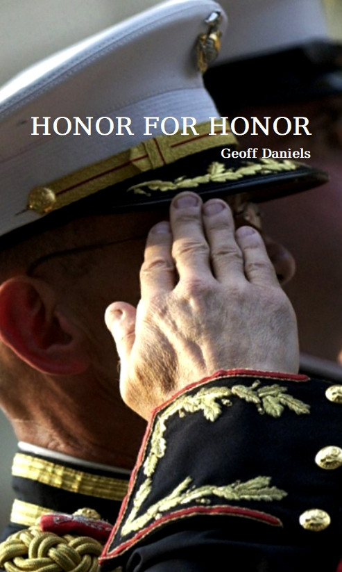 HONOR FOR HONOR