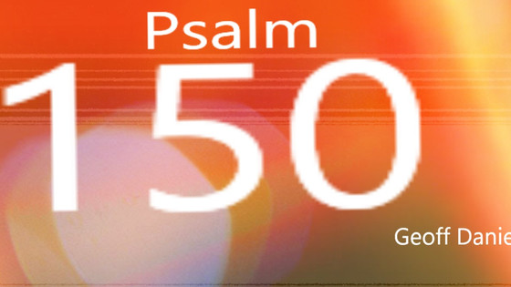 The 150th Psalm