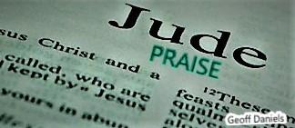 Jude's Praise
