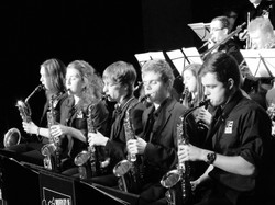 Battle of the Big Bands 2016