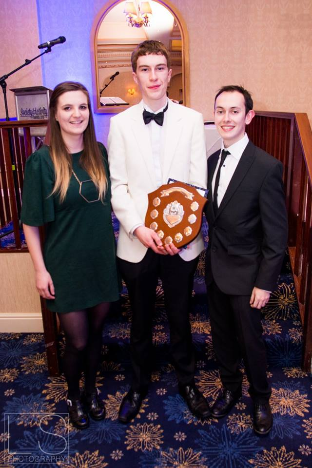 SU Society Awards 2016