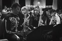 Halloween High Society 2016