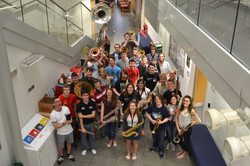 The Band 2015-2016