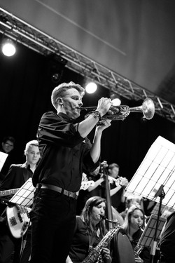 Battle of the Big Bands March 2017