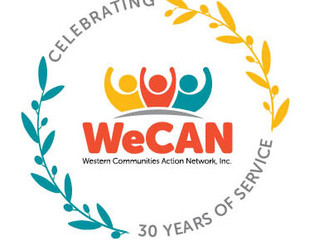 New WeCAN Director is Christopher Anderson