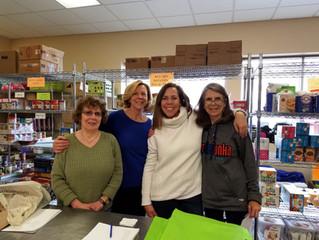 WeCAN Celebrates 30 Years of Helping Community Members in Need