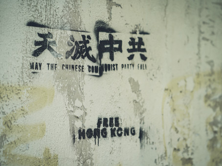 Hong Kong: The fights for rights