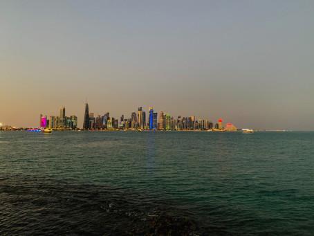 Understanding the Qatari Blockade