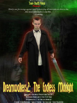 Dreamwalkers 2: The Endless Midnight