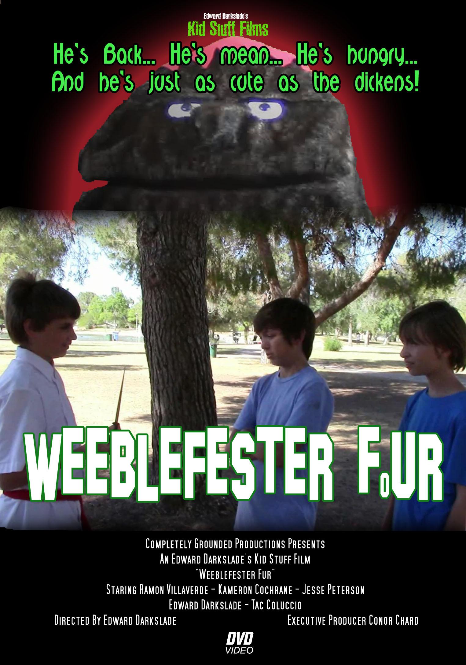 Weeblefester Fur