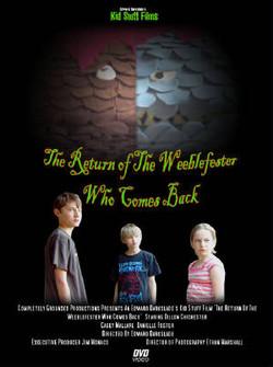 Return of the Weeblefester