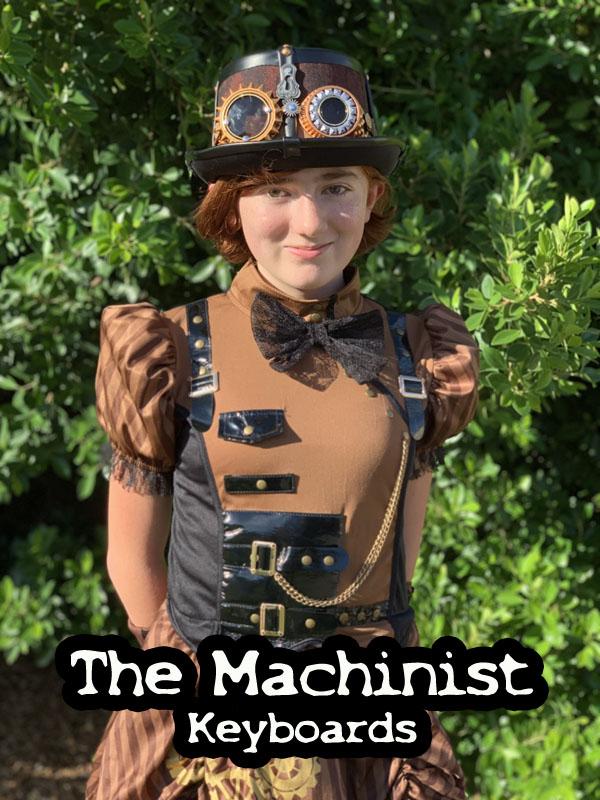 machineist