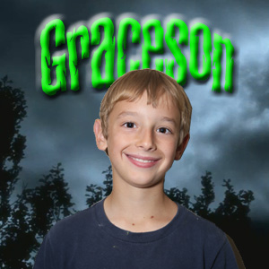 Graceson