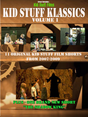 Kid Stuff Klassics Vol. 1