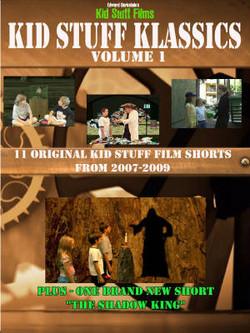 Kid Stuff Klassics Vol. 1