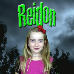 2017 Reidon