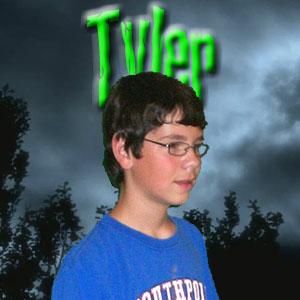 Tyler K