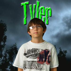 Tyler D.