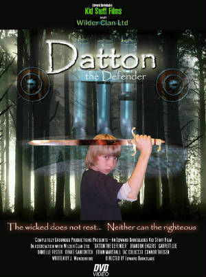Datton the Defender