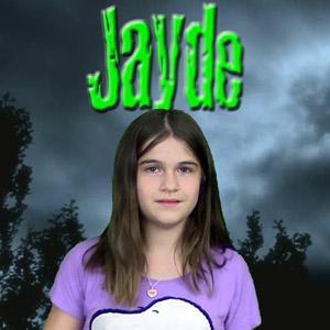 2017 Jayde