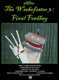 Weeblefester 3: Final Feedbag