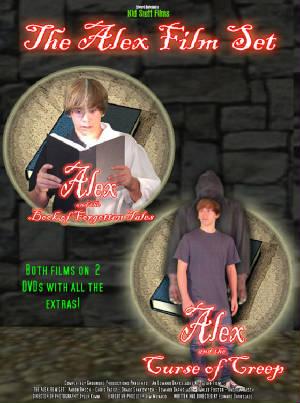 The Alex Double Set