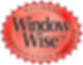 Window wise certified