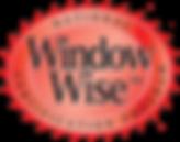 Window wise certified