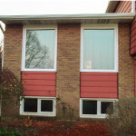Window and doors replacement