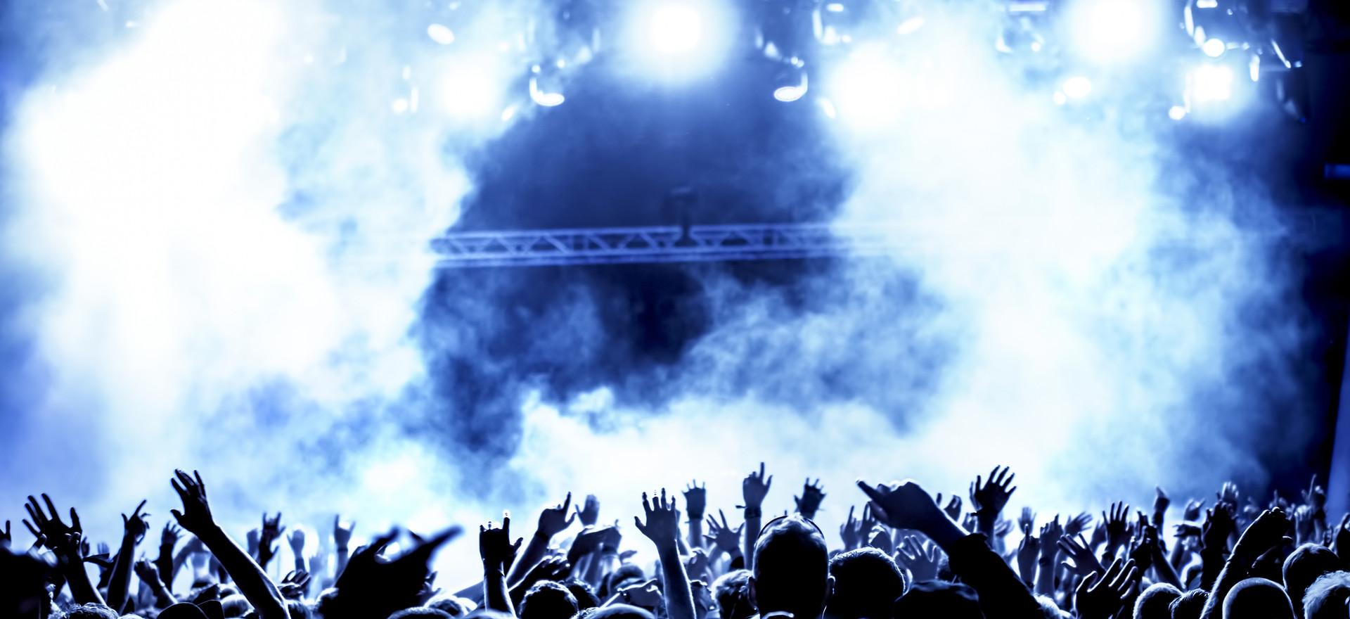 Au concert