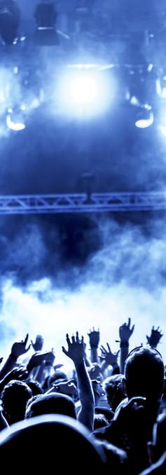 Kolours Everlasting at the Concert