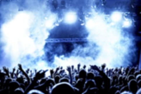 På konserten