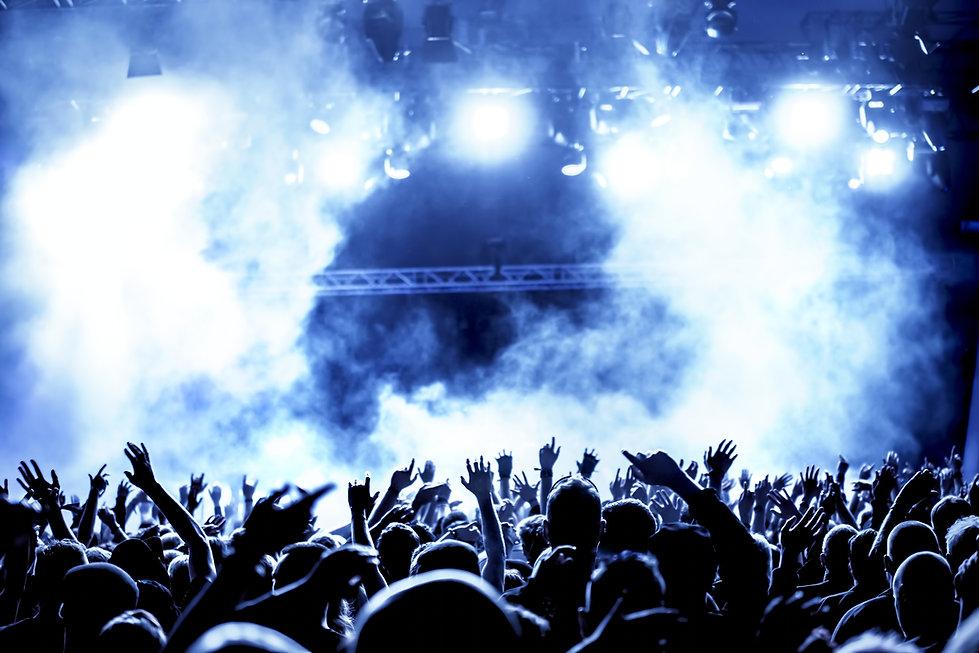 Al concerto