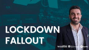 Australian Property Clock & the Impact from the Latest Lockdown