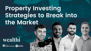 #94 Property Investing Trends & Strategies for Breaking into the Market