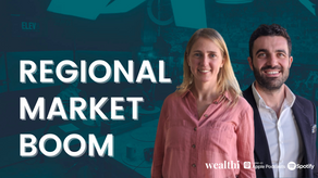 Investing in Booming Regional Property Markets