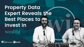 #84 Property Data Expert Reveals the Best Places to Invest In
