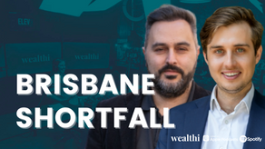 Olympics 2032 Won't be Enough to Sustain the Brisbane Property Boom