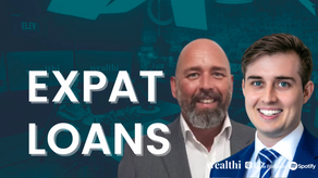 Aussie Expat Guide to Secure a Loan & Invest in Australian Property