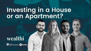 #99 Investing in a House or an Apartment?