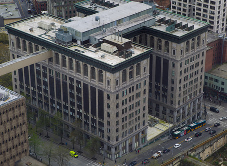 Security Woefully Lacking in Washington State's Courthouses