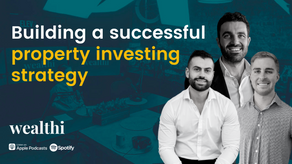#90 Formula for building a successful property investing strategy (Real-life case studies)