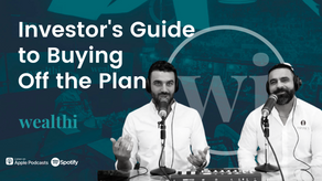 #83 Property Law and Conveyancing Expert shares the Investor's Guide to Buying Off the Plan