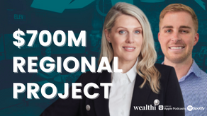 Transforming Sydney's Property Market with Award-winning Property Developer Marie Doyle
