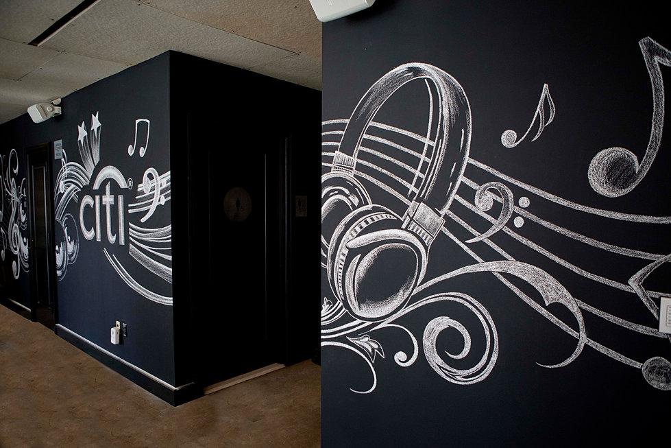 Chalkboard Artist I Chalk Murals I Chalk Menus I Seattle I Nationwide